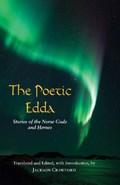 The Poetic Edda | Jackson Crawford |