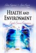 Health & Environment   Helen Kopnina  