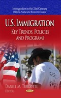 U.S. Immigration | Daniel M Turcotte |