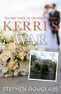Kerri's War | Stephen Douglass |