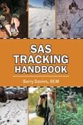 SAS Tracking Handbook | Barry Davies |