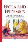 Ebola & Epidemics   Russell Collins  
