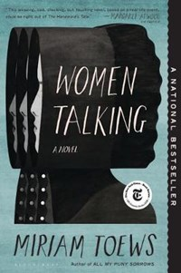 Women Talking | Miriam Toews |