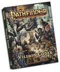 Pathfinder Roleplaying Game: Villain Codex Pocket Edition | Jason Bulmahn |