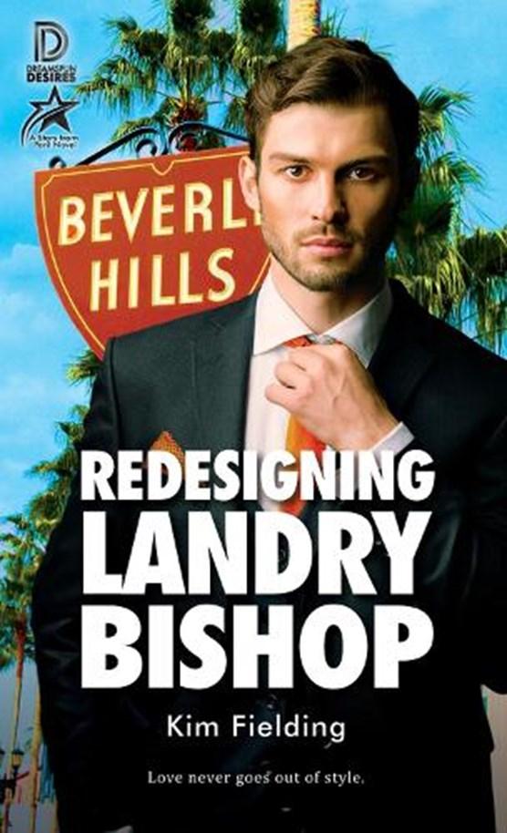 Redesigning Landry Bishop