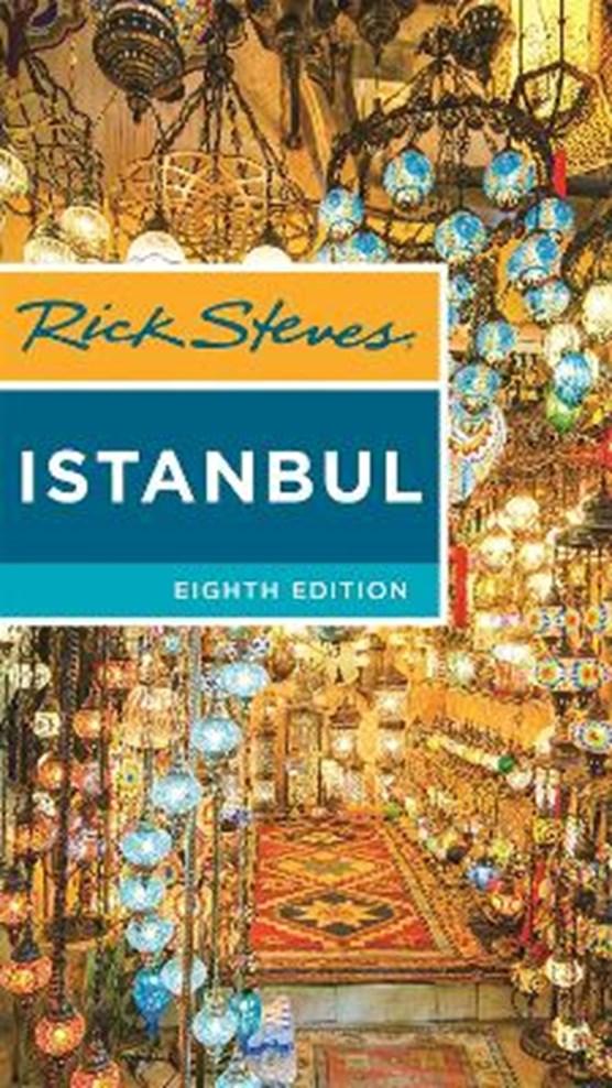 Rick Steves Istanbul (Eighth Edition)