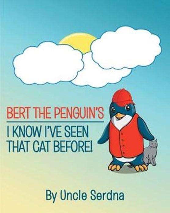 Bert the Penguin's