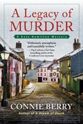 A Legacy Of Murder | Connie Berry |