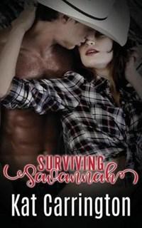 Surviving Savannah   Carrington Kat Carrington  