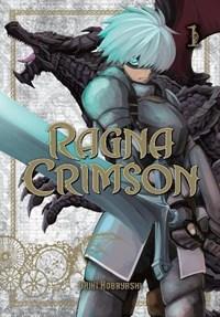 Ragna Crimson 1 | Daiki Kobayashi |