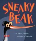 Sneaky Beak | Tracey Corderoy |
