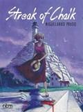 Streak Of Chalk   Miguelanxo Prado  