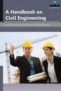 Handbook on Civil Engineering   Tudor Volkov ; Beniamino Cipriani ; Abramo Adessi  