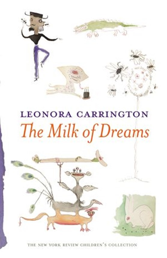 The Milk of Dreams