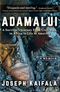 Adamalui | Joseph Kaifala |