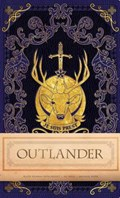 Outlander HC Ruled Journal   Insight Editions  