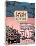 Twist of fate   paco roca  