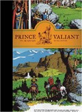 Prince Valiant Vol. 18: 1971-1972 | Hal Foster |