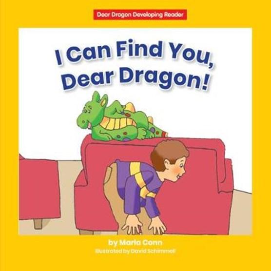 I Can Find You, Dear Dragon!