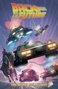 Back To the Future: The Heavy Collection, Vol. 2 | Gale, Bob ; Barber, John |
