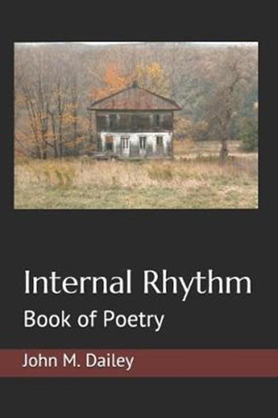 Internal Rhythm: Book of Poetry