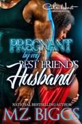 Pregnant By My Best Friend's Husband   Mz Biggs  