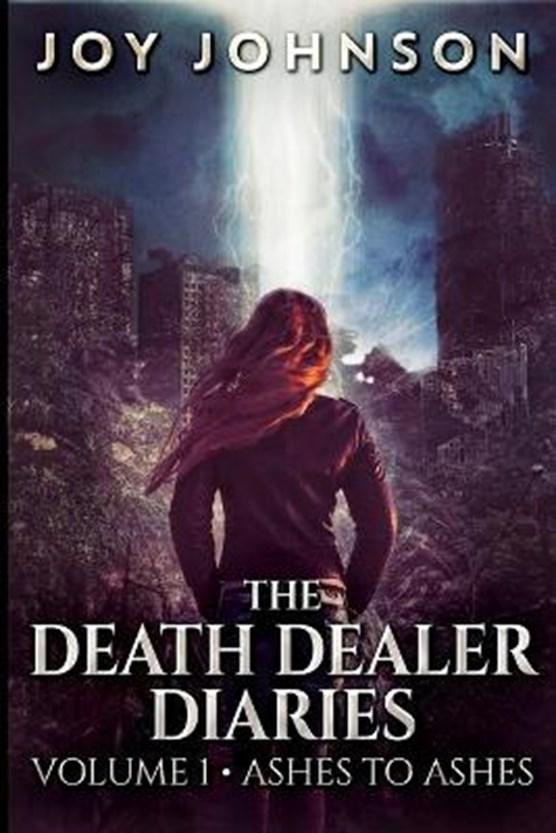 The Death Dealer Diaries