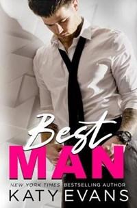 Best Man | Katy Evans |