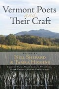 Vermont Poets and Their Craft | Shepard, Neil ; Higgins, Tamra J. |