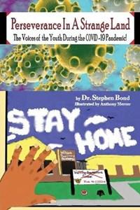 Perseverance In A Strange Land | Dr Stephen Bond |
