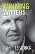 Winning Matters | Sean Fitzpatrick |
