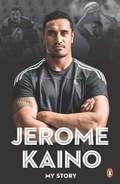 Jerome Kaino: My Story | Jerome Kaino |