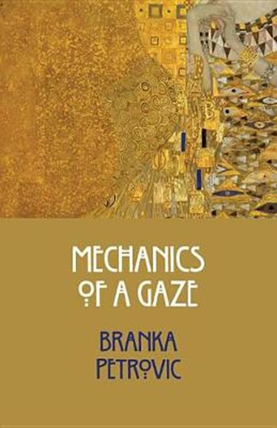 Mechanics of a Gaze