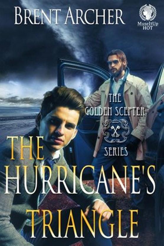 The Hurricane's Triangle