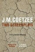 J.M. Coetzee: two screenplays | J.M. Coetzee |