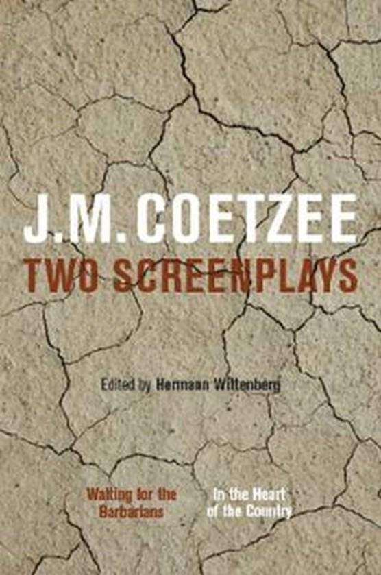 J.M. Coetzee: two screenplays