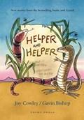 Cowley, J: Snake and Lizard: Helper and Helper | Cowley, Joy ; Bishop, Gavin |