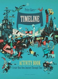 Timeline activity book | peter goes |