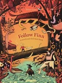 Follow Finn   Peter Goes  