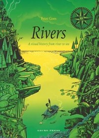 Rivers | Peter Goes |