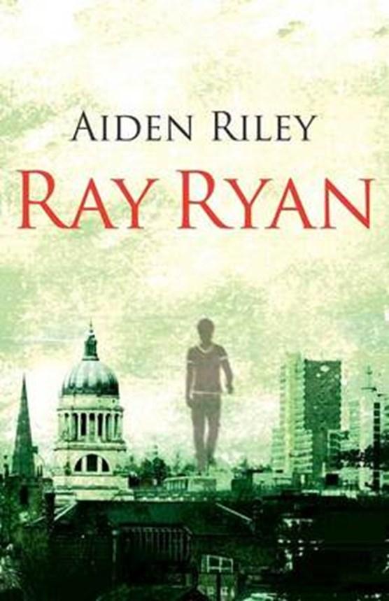 Ray Ryan