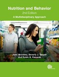 Nutrition and Behavior | Worobey, John (rutgers University, New Jersey, Usa) ; Tepper, Beverly (rutgers University, New Jersey, Usa) ; Kanarek, Robin B (tufts University, Medford, Usa) |