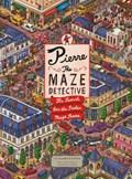 Pierre the Maze Detective | Hiro Kamigaki |