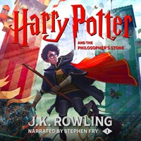 Harry Potter and the Philosopher's Stone | J.K. Rowling |