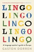 Lingo | Gaston Dorren ; Jonathan Buckley ; Alison Edwards |