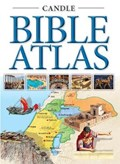 Candle Bible Atlas | Tim Dowley |