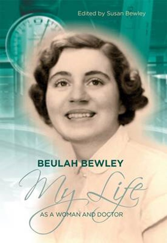 Beulah Bewley