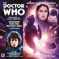 Requiem for the Rocket Men   John Dorney  