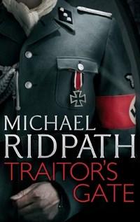 Traitor's Gate | Michael Ridpath |