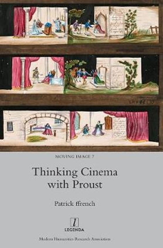 Thinking Cinema with Proust
